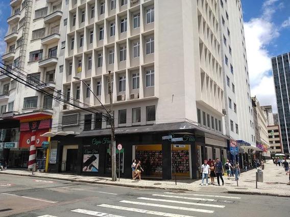 Imóvel Comercial Em Centro, Curitiba/pr De 0m² À Venda Por R$ 379.000,00 - Ac570934