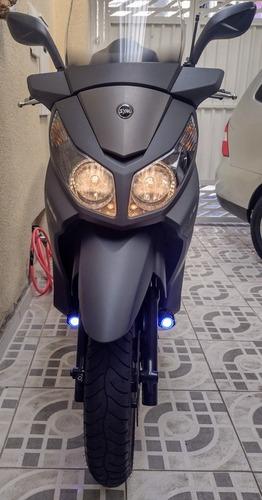 Dafra - Sym Citycom S 300i