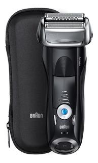 Afeitadora Braun Serie 7 7840s Wetdry Alemana Sonica Premium