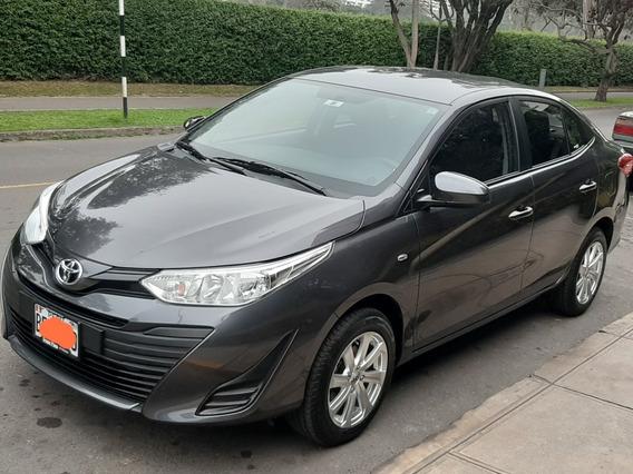 Toyota Yaris 2018 - Full Equipo, Motor 1.3