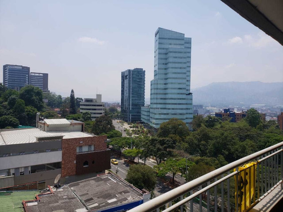Arriendo Apartamento Castropol, Medellin