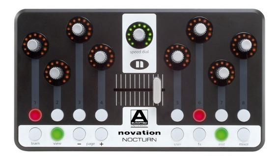Novation Nocturn - Conservado