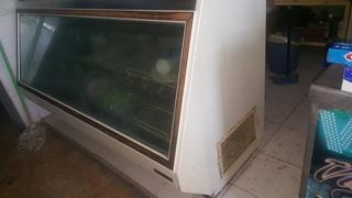 Vitrina Refrigerada American 2m (15%off Vig. 10 Dic.)
