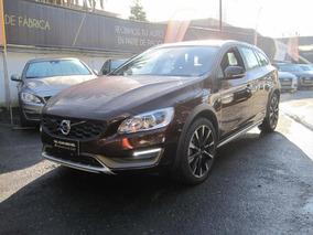 Volvo V60 V60cc D4 Awd 2.4 Aut 2017
