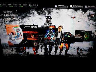 Microsoft Xbox 360 Completa