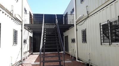Complejo De Apartamentos A Estrenar 1 Dormitorio Alquiler