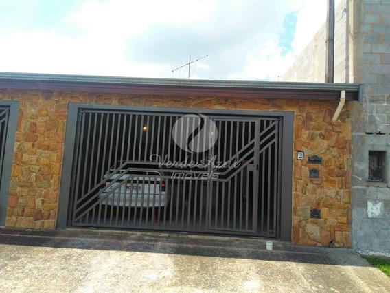 Casa À Venda Em Parque Manoel De Vasconcelos - Ca004948