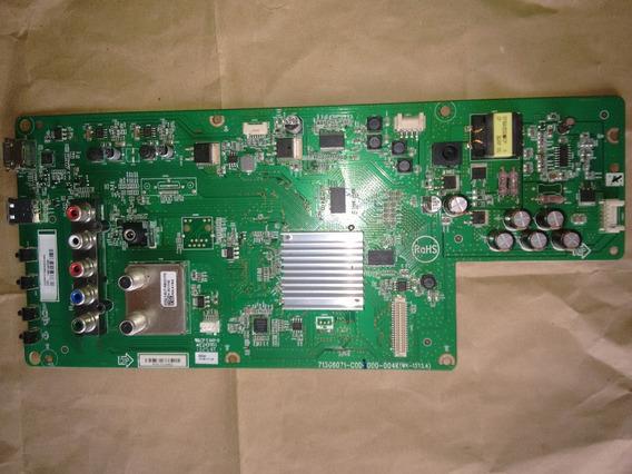 Placa Principal Tv - Sony Kdl32r434a 715g6071-cod-000-004k (