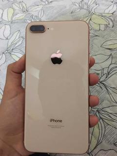 iPhone 8 Plus 128 Gb Impecável