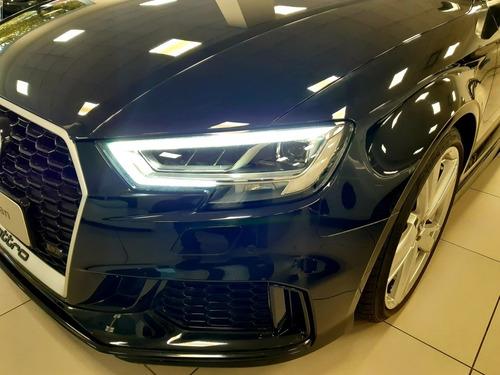 Audi Rs3 Sedan 2019 Usado Sportback 2020 2021 0km 2018 S3 S5