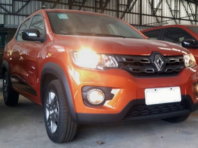 Renault Kwid Intense 1.0 12v Sce 0 Km