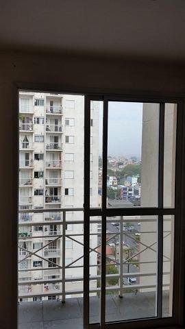 Apartamento Para Venda, 2 Dormitórios, Irajá - São Bernardo Do Campo - 9703