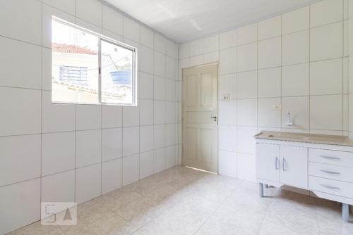 Casa Para Aluguel - Jardim Anália Franco, 1 Quarto,  34 - 892899273