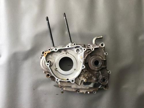 Carcaça Bloco Motor Esquerd Cb 300 Xre 300 Numerada Nota X00