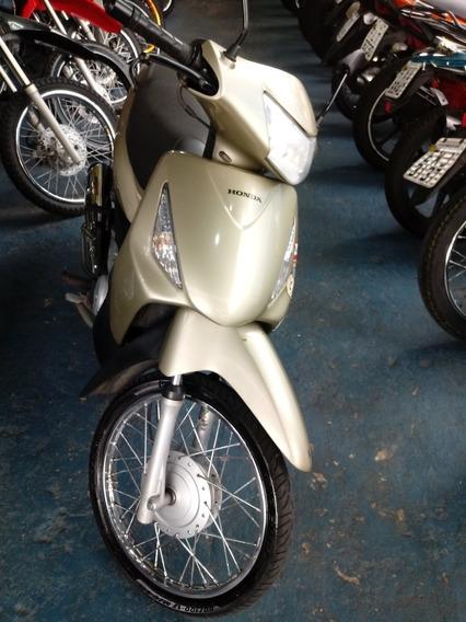 Honda Biz 125 E.s I.e