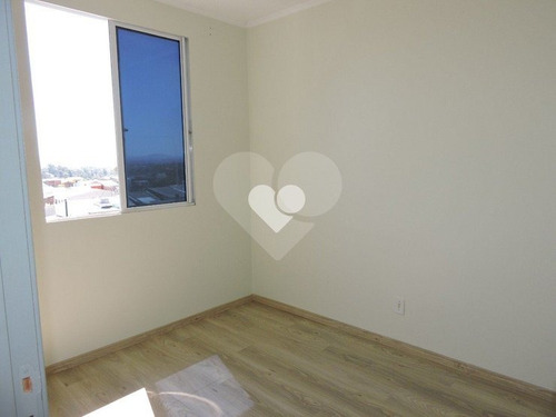 Apartamento-porto Alegre-rubem Berta | Ref.: 28-im422214 - 28-im422214