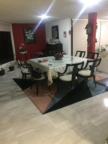 Casa En Renta Colonia Fuentes Del Pedregal