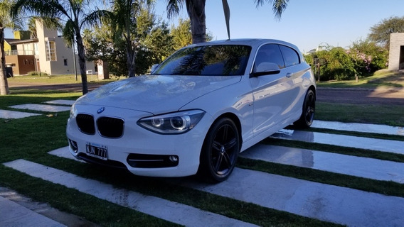 Bmw Serie 1 1.6 125i Sport At 2013