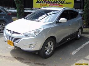 Hyundai Tucson Ix-35 Mt 2000cc 4x2 2ab