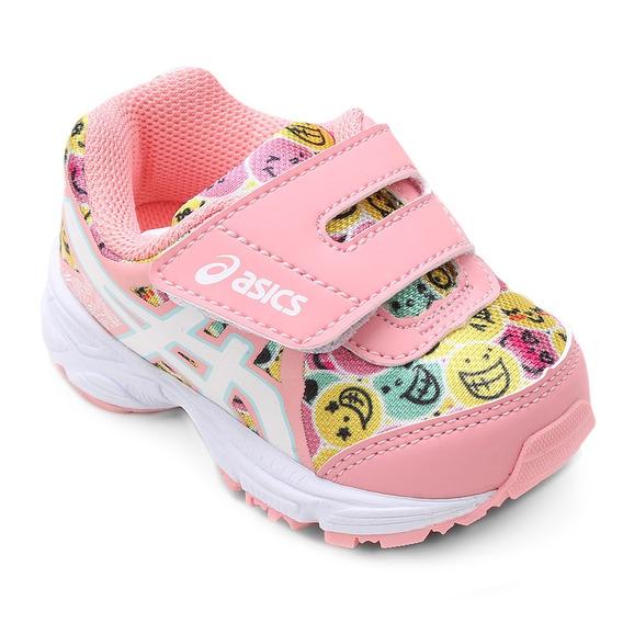 Tênis Asics Sugar Baby 3 Infantil - Original