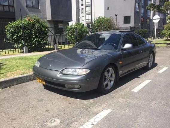 Mazda Mx6 V6