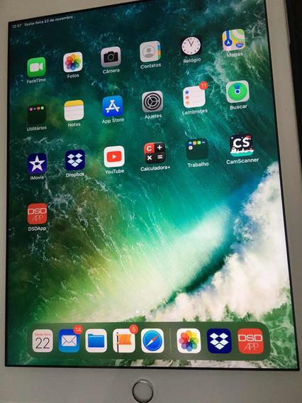 iPad 5ª Geração 128 Gb. Wi-fi E Chip.