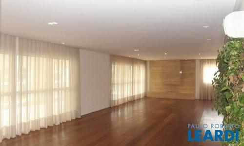 Imagem 1 de 15 de Apartamento - Panamby  - Sp - 564897