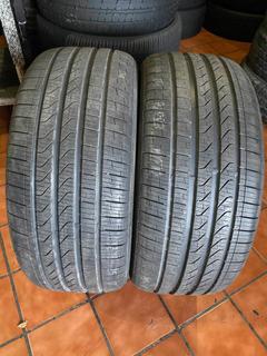 2 Llantas 245/45r18 Pirelli Cinturato