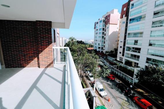 Apartamento Com 3 Dormitórios À Venda, 119 M² Por R$ 1.390.000,00 - Alto De Pinheiros - São Paulo/sp - Ap19564