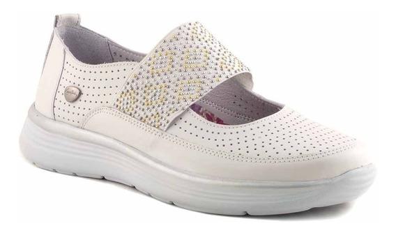 Zapato Confort Cuero Cavatini Zapatilla Goma Negro Mccha2977