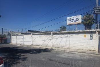 Bodegas En Renta En Pío X, Monterrey