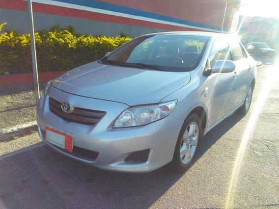 Toyota Corolla 2011 Gli 1.8 Aut. Flex