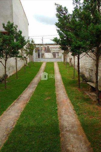 Imagem 1 de 12 de Sobrado Com 3 Dorms, Parque Rincao, Vargem Grande Paulista - R$ 250 Mil, Cod: 2858 - V2858