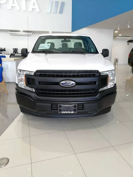 F-150 4x2 Gasolina V6 Ta Media Cabina 2019