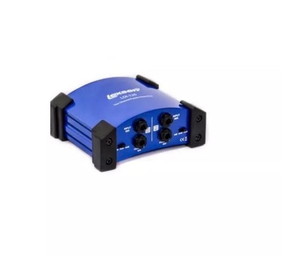 Direct Box Passivo Ldi120 Ldi 120 Lexsen