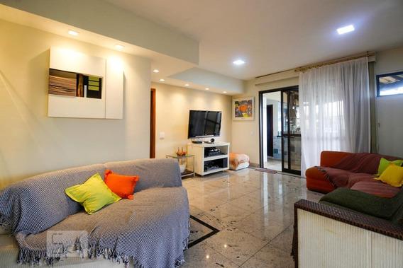 Apartamento Para Aluguel - Recreio, 4 Quartos, 380 - 893030860