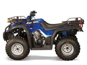 Cuatriciclo Zanella G-force 250cc