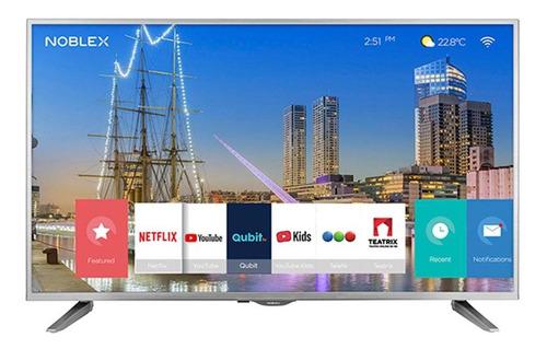 Led Smart Tv 43  Hd Noblex (dj43x5100)