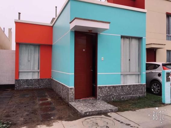 Alquiler Casa Villaclub 2, Carabayllo