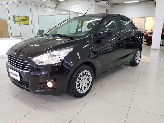 Ford Ka Sedan 1.5 2018