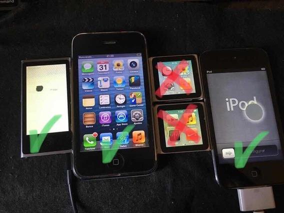 Vendo Ipods iPhone No Estado