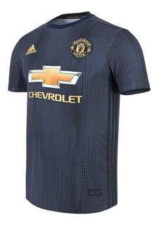 Camisa Do Manchester United 2019 Versão Jogador Oficial