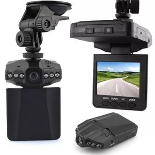 Camara Para Auto Filmadora De Seguridad Visión Nocturna