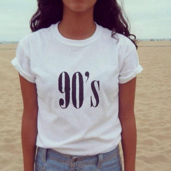 Camisetas Con Frases Chistosas Femenina Ropa Y Accesorios