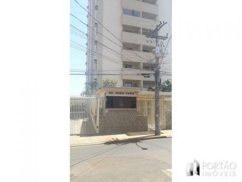 Apartamento Á Venda Centro - 4791