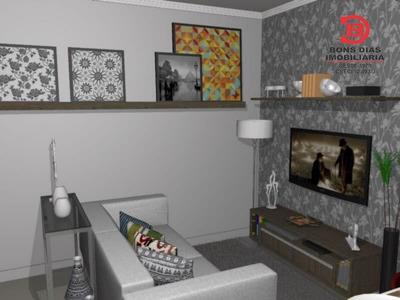 Studio - Vila Matilde - Ref: 5081 - V-5081