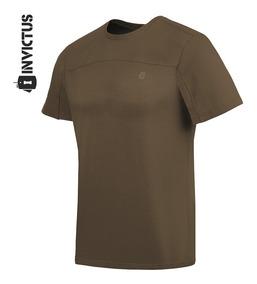 Camiseta Tática Infantry Invictus Lançamento 2019