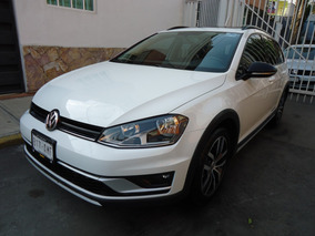 Volkswagen Crossgolf 1.4 Tsi At T/c Panoramico