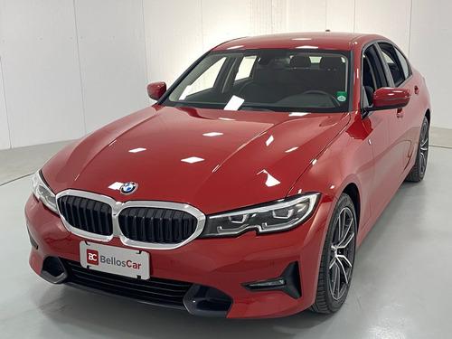 Bmw Serie 3 320ia 2.0 Tb  Sport Activeflex 16v Aut 2019/...