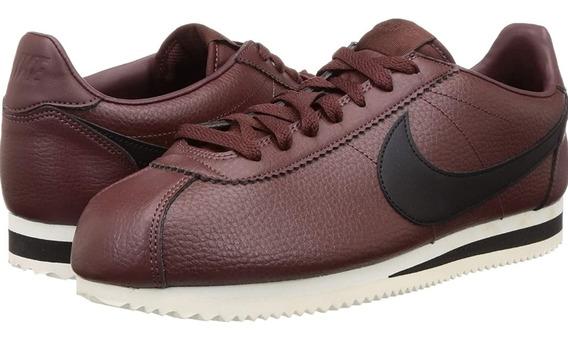 Zapatillas Nike Classic Cortez Leather Talle 46 Us 13